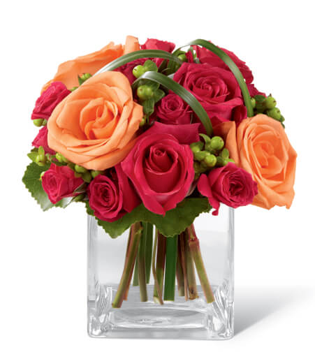 The Deep Emotions Rose Bouquet by Better Homes and Gardens