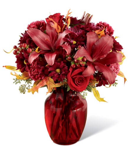 Presbyterian Hospital-Dallas Flower Delivery by Florist One