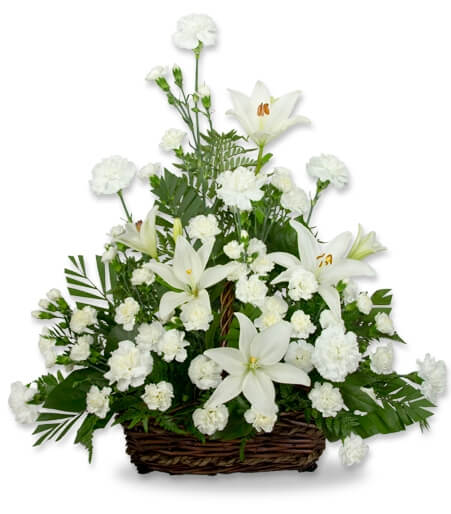 Send Funeral Flowers to Comi Funeral Home
