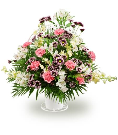 Zwickey Funeral Home Funeral Flowers
