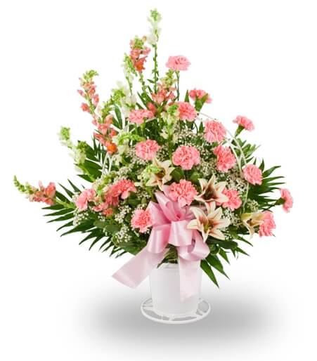 Send Funeral Flowers to Grooms Funeral Home