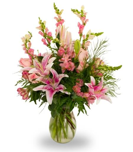 Shearin Funeral Home Funeral Flowers