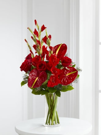 Enlarged image of We Fondly Remember Bouquet
