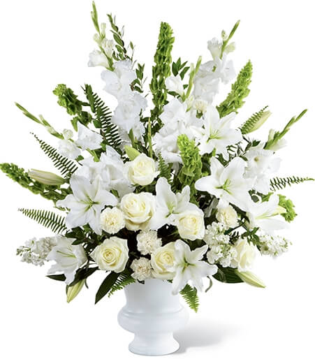 Berry Funeral Home Funeral Flowers