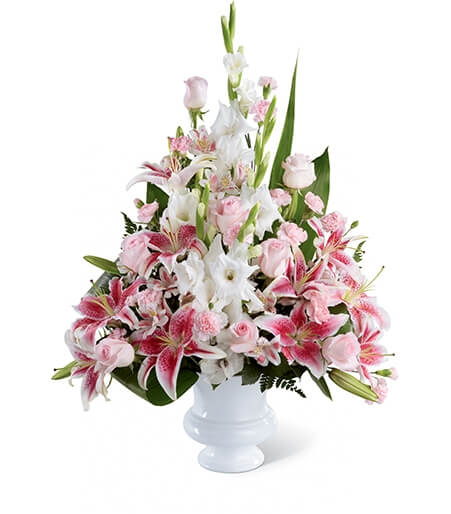 Hotz Pagel Funeral Home Funeral Flowers