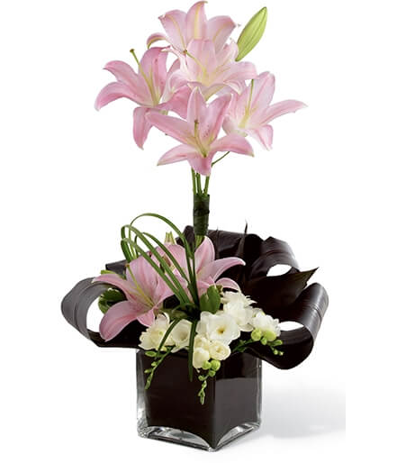 Send Funeral Flowers to Allwood Funeral Home