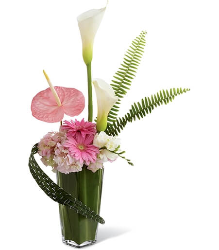 McCoy Funeral Home Inc Funeral Flowers