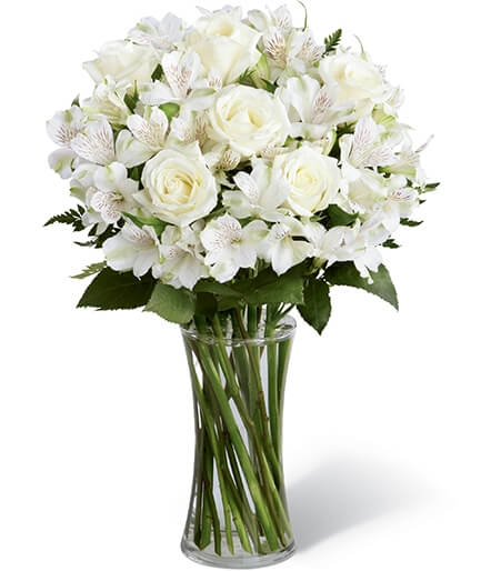 Ashley Funeral Home Funeral Flowers
