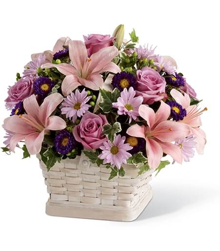 Brewer And Sons Funeral Home Funeral Flowers