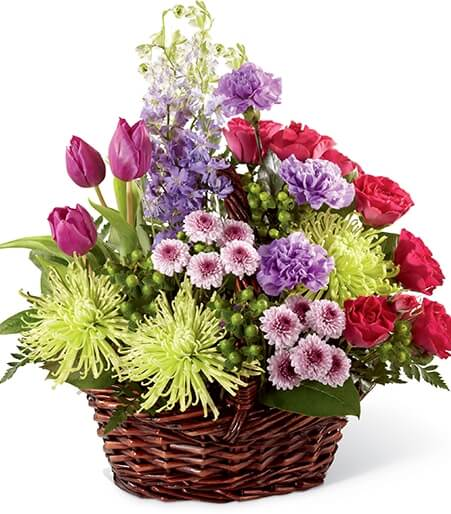 Limbaugh Funeral Home Funeral Flowers