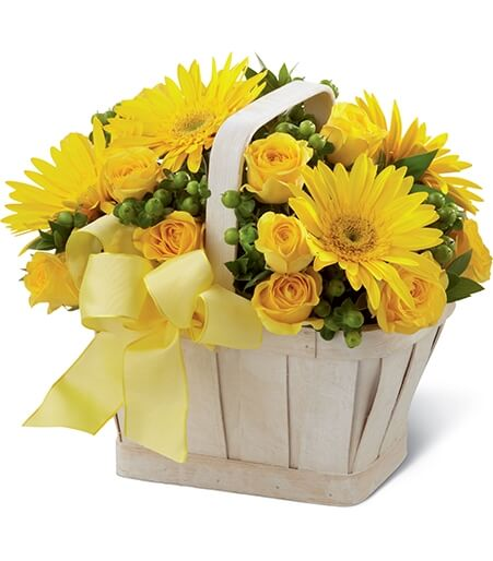 Send Funeral Flowers to Holman Funeral Home