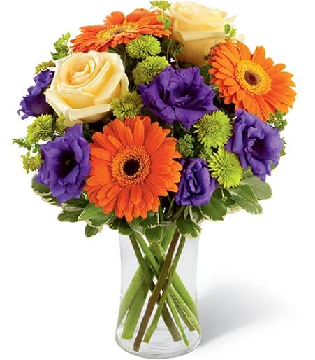 Muffley Funeral Home Funeral Flowers