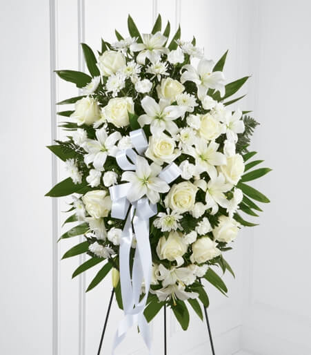 Send Funeral Flowers to Cobb Funeral Chapel