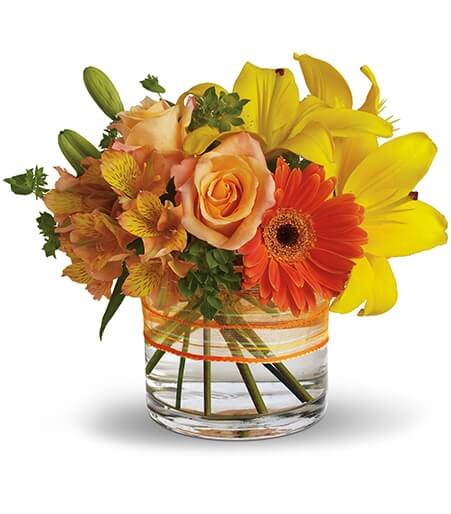 Oklahoma flower delivery by florist one sunny siesta mightylinksfo