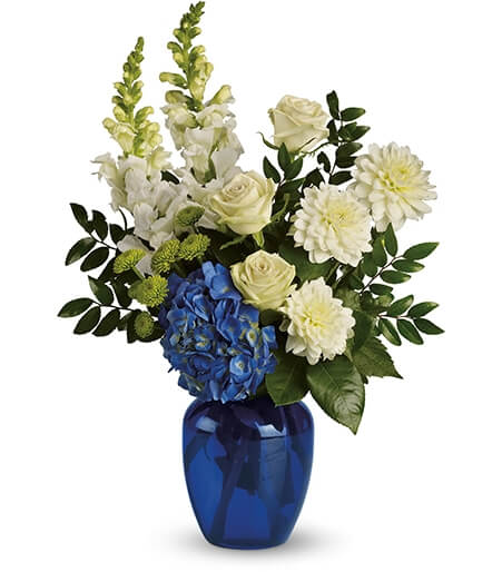 Reasner Funeral Home Flower Delivery By Florist One