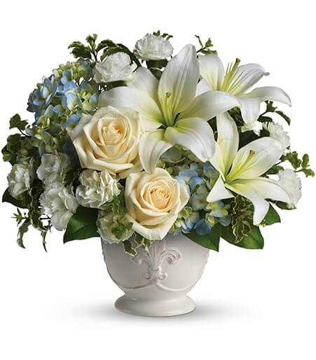 Send Funeral Flowers to Smith And Sons Funeral Home