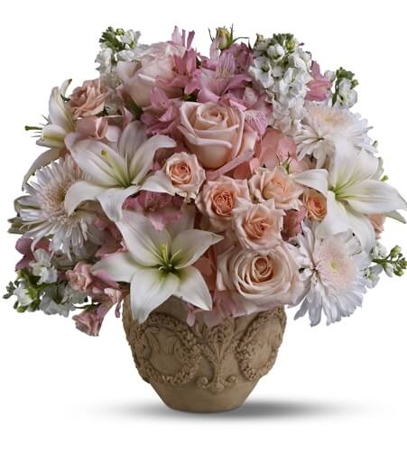 Send Funeral Flowers to Jones Unity Funeral Home