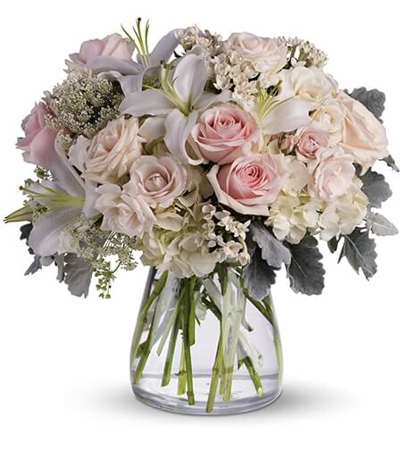 Kinsley Mortuary Funeral Flowers