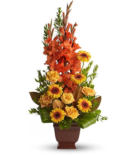 Send Funeral Flowers to Resthaven Cemetery And Mortuary