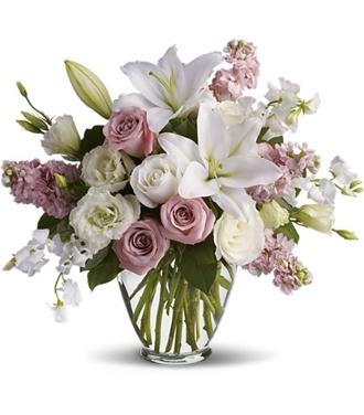 Isn't It Romantic by Florist One