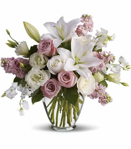 Arkansas flower delivery by florist one isnt it romantic mightylinksfo