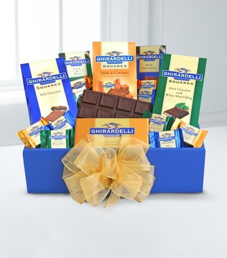 Ghirardelli® Party