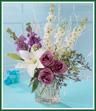 Burst of Light Bouquet
