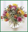 Springtime Jubilee Bouquet