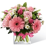 The Blooming Visions Bouquet by Better Homes and Gardens