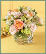 Speak Softly Bouquet