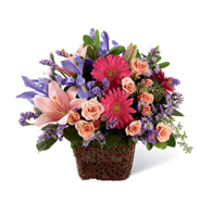 Send Flowers Online to Houston