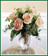 Sun Blushed Bouquet