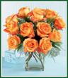 Abundantly Yours Rose Bouquet