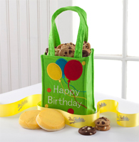 Mrs. Fields® Happy Birthday Tote