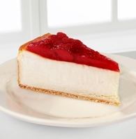 Eli's Cheesecake Co. Strawberry Cheesecake