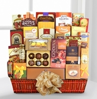 Grand Gathering Basket