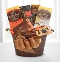 Godiva® Dark Chocolate Decadence