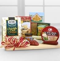 Gourmet Meat & Cheese Assortment - Good