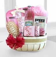 Pampering Cherry Blossom Spa Set